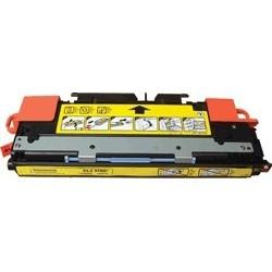 HP 311A - HP Q2682 - Jaune - Toner Compatible HP
