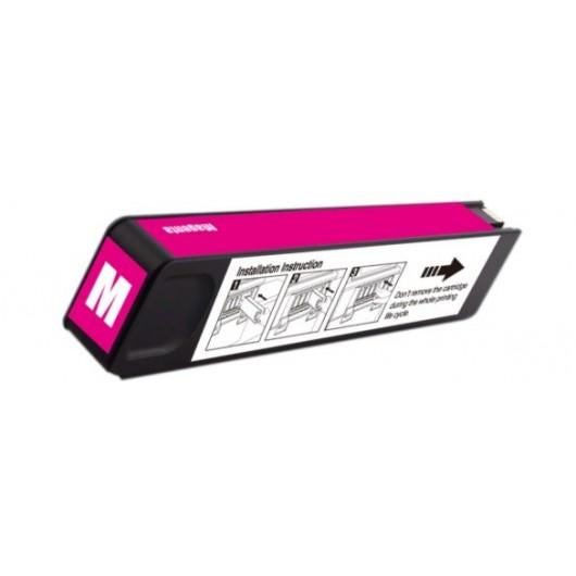 HP D8J08A - HP 980 - Magenta - Cartouche Compatible HP