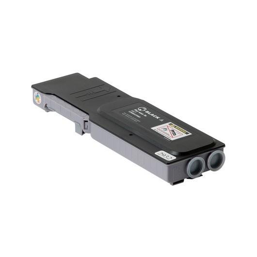 Dell 593BBBU / RD80W - Noir - Toner Compatible Dell