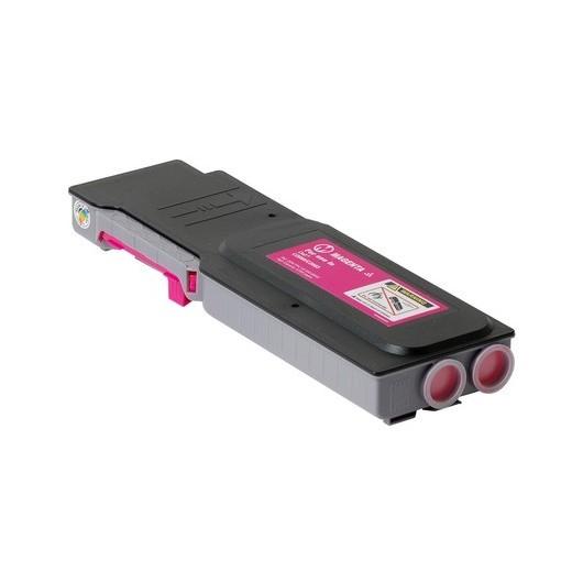 Dell 593BBBS / VXCWK - Magneta - Toner Compatible Dell