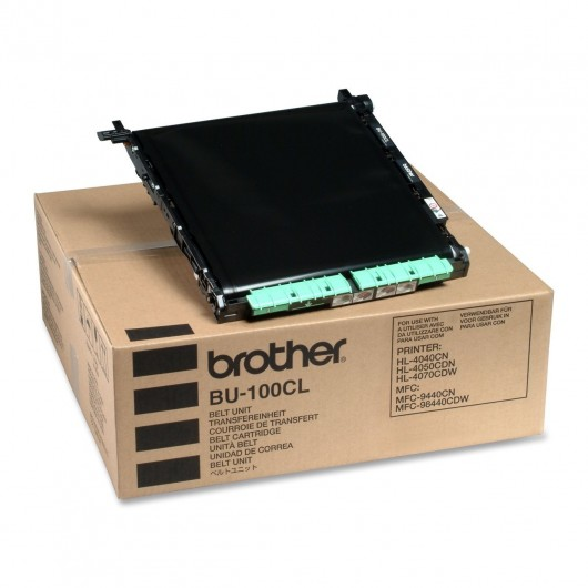 Brother BU100CL - Courroie de transfert couleur Brother