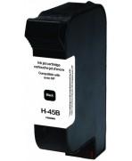 HP 45XL - HP 51645A - Noir - Cartouche Compatible HP
