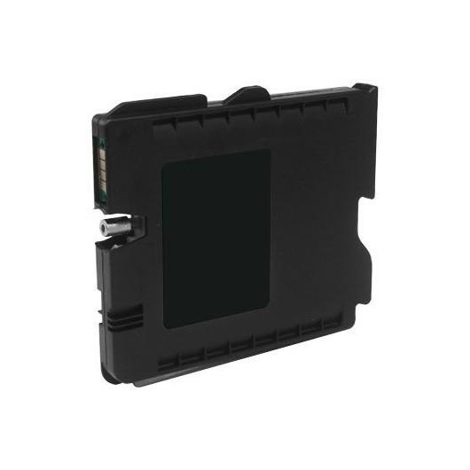 Ricoh 405532 / GC-21BK - Noir - Cartouche Compatible Ricoh