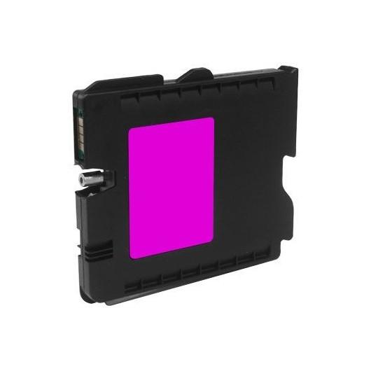 Ricoh 405534 / GC-21M - Magenta - Cartouche Compatible Ricoh