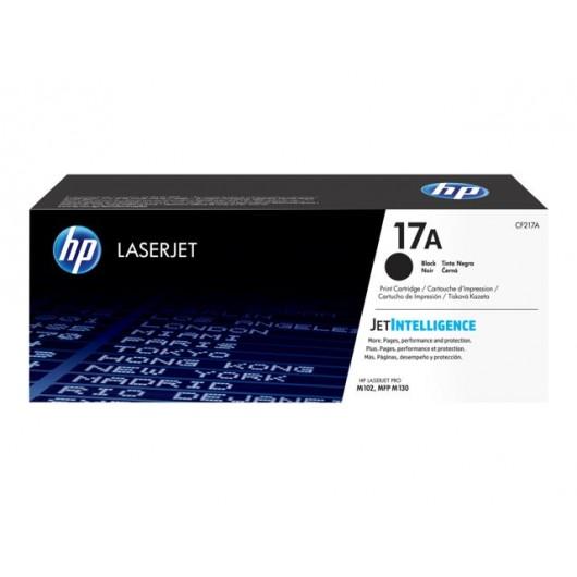 HP CF217A - HP 17A - Toner HP