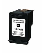 HP 62XL - HP C2P05AE - Noir - Cartouche XL Compatible HP
