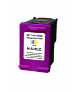 HP 62XL - HP C2P07AE - Couleurs - Cartouche XL Compatible HP