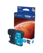 Brother LC-1100HYC - Cyan - Cartouche Brother
