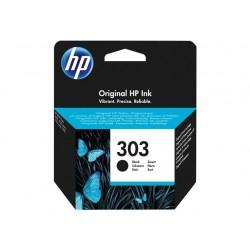 HP 303 - T6N02AE - Noir - Cartouche HP