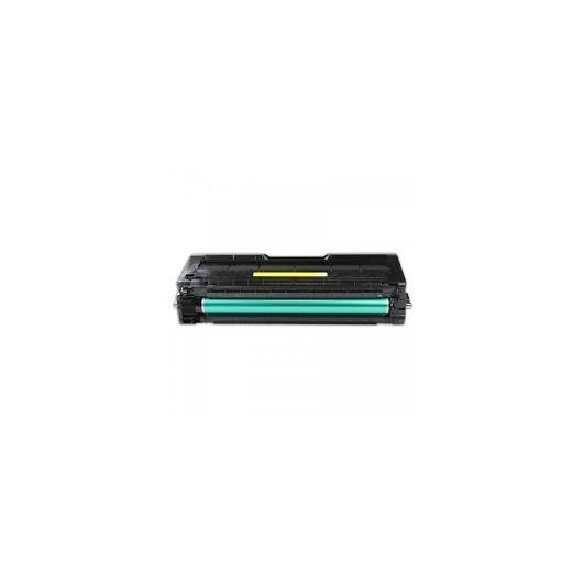Ricoh 406106 / TYPE SPC 220 E - Jaune - Toner Compatible Ricoh
