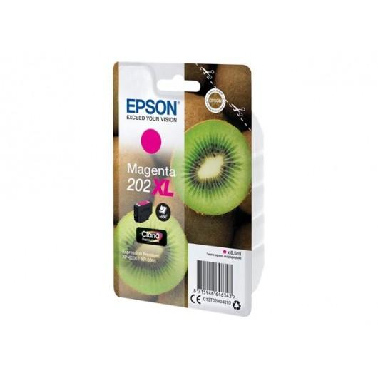 Epson 202XL - Epson Kiwi - Magenta - Cartouche d'encre Epson