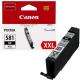 Canon CLI-581- Noir XXL - Cartouche Canon