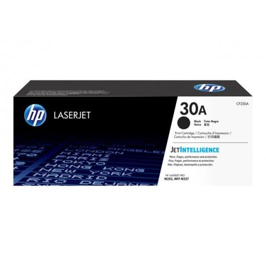 HP 30A - HP CF230A - Noir - Toner HP