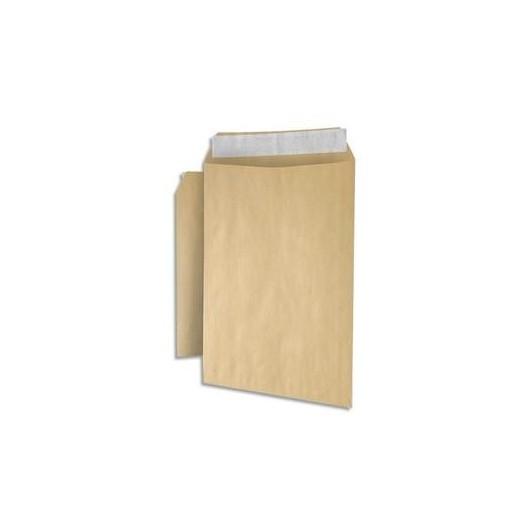 1 x Moyenne Enveloppe 162*229 papier Kraft renforcé 180 G