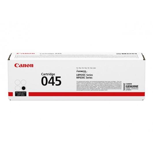 Canon 045 - Noir -  Cartouche de toner