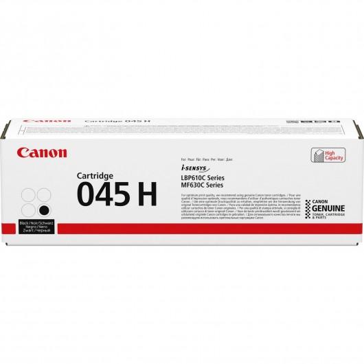 Canon 045H - Noir -  Cartouche XL de toner