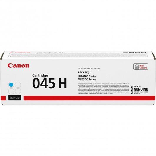 Canon 045H - Cyan -  Cartouche XL de toner