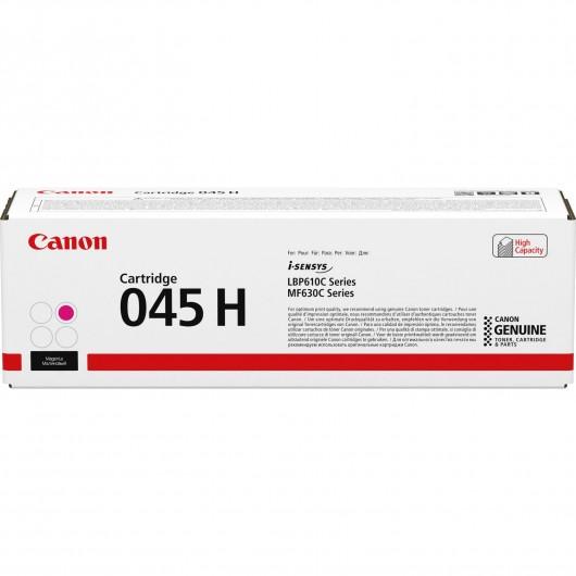 Canon 045H - Magenta -  Cartouche XL de toner