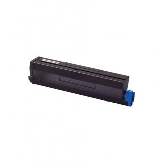 Oki 44992402 - Noir - Toner Compatible Oki