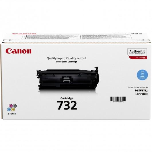 Canon 732C - Cyan - Cartouche de Toner Canon