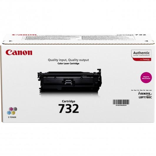 Canon 732m - Magenta - Cartouche de Toner Canon