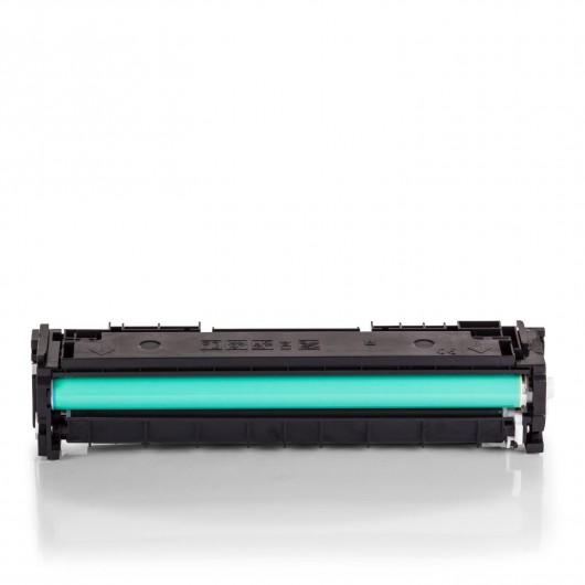 HP 203A - HP CF-540A - Noir - Cartouche de Compatible Toner HP