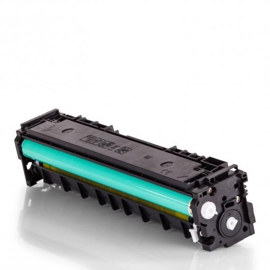 HP 203A - HP CF- 542A - Jaune - Cartouche de Compatible Toner HP