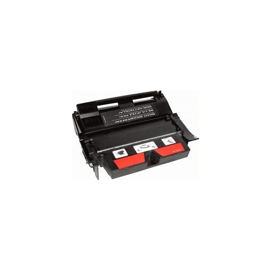 Toner Compatible LEXMARK 12A6835