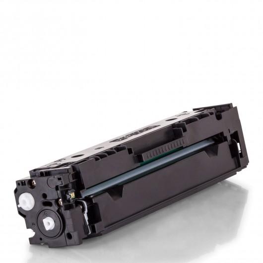 HP 203X - HP CF-541X - Cyan - Cartouche de Compatible Toner HP