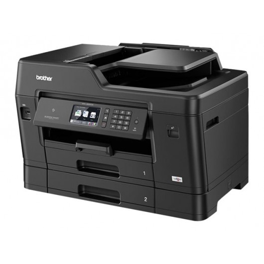 Brother DCP-J6930DW - Imprimante -  Color Inkjet
