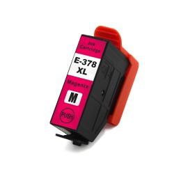 Epson T3793 - Epson 378XL - Ecureuil - Magenta - Cartouche d'encre Compatible Epson