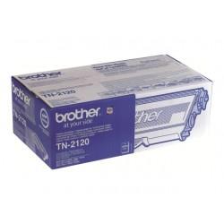 Brother TN-2120 - Noir - Toner Brother