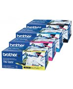 Brother TN130 - Pack de 4 Toners Brother
