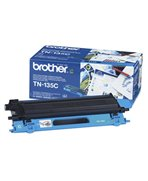 Brother TN135C - Cyan - Toner Brother