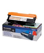 Brother TN-325BK - Noir - Toner Brother
