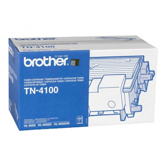 Brother TN-4100 - Noir - Toner Brother