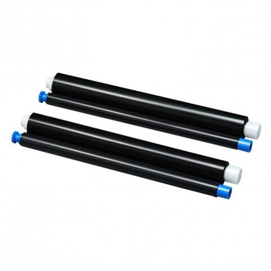 Pack de 2 Rouleaux de transfert thermique Panasonic KX-FA54