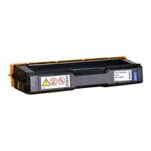 Toner Cyan SP C310 AIO 6000 sh- SP C242 DN et 242 SF