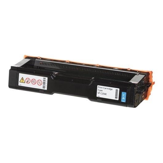 Ricoh SP C250 / 407544 - Cyan - Toner Ricoh