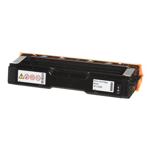 Ricoh SP C250 / 407543 - Noir - Toner Ricoh
