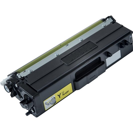 Brother TN423Y - Jaune - Toner Compatible Brother