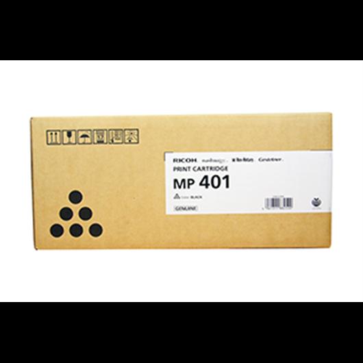 Ricoh MP 401 / 841887 - Noir- Toner Ricoh