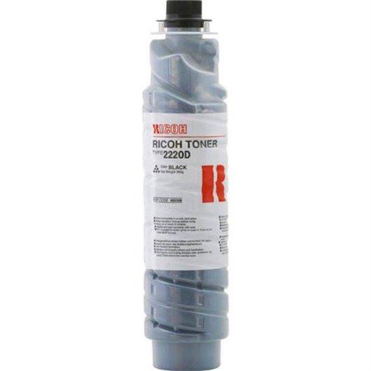 Ricoh T2220D / 885266 - Noir - Toner Ricoh
