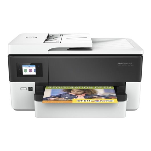 Imprimante HP OfficeJet Pro 7720 largeformat All-in-One