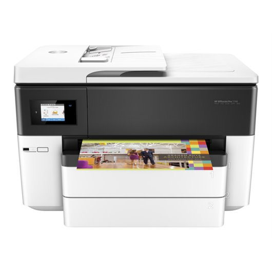 HP Officejet Pro 7740 Wide Format AIO
