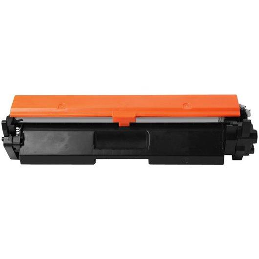 HP 30X - HP CF230X - Noir - Toner Compatible HP