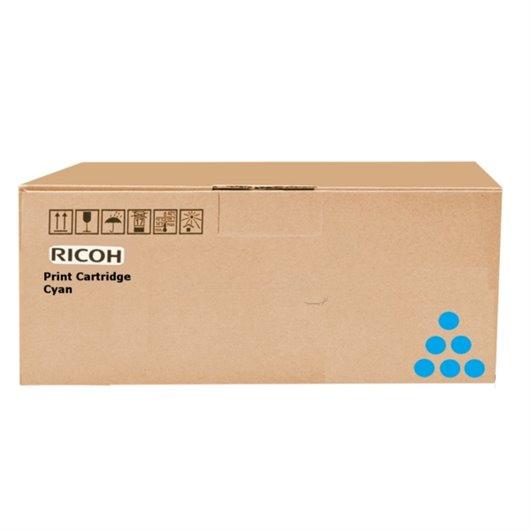 Ricoh SP C252 UHY / 407717 - Cyan - Toner  Ricoh