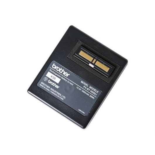BROTHER Batterie rechargeable pour RJ40xx