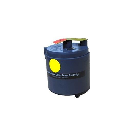 Toner Compatible SAMSUNG CLP-Y300A