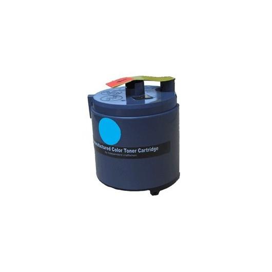 Toner Compatible SAMSUNG CLP-C300A